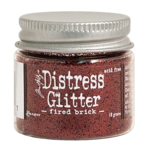 Ranger Tim Holtz Distress Glitter 1Ounce