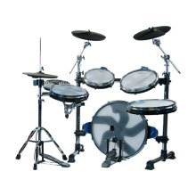 Traps EX500 Electronic Drum Kit with Realistic Mesh Heads