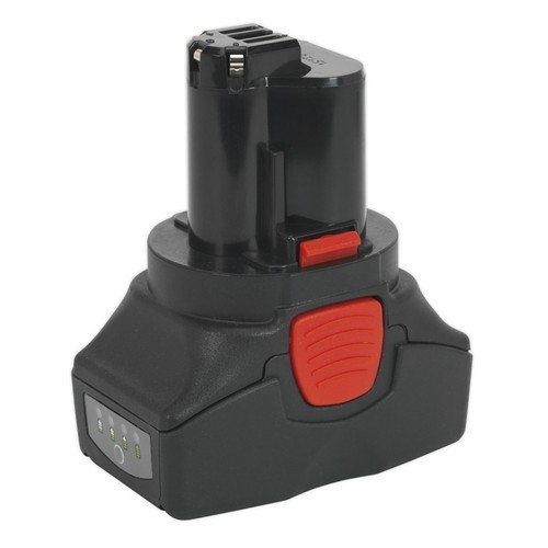 Sealey CP60BP Cordless Power Tool Battery 14.4V 2Ah Lithium-ion for CP6000 Series