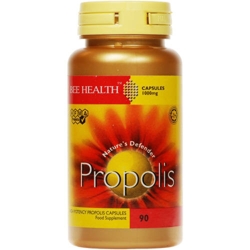 Bee Health Propolis Tablets 90 1000mg