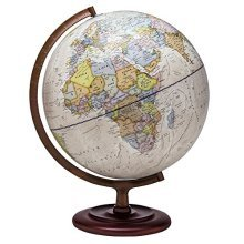 "Waypoint Geographic Ambassador Globe, 12"""