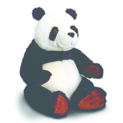 Keel Sitting Panda Soft Toy 30cm