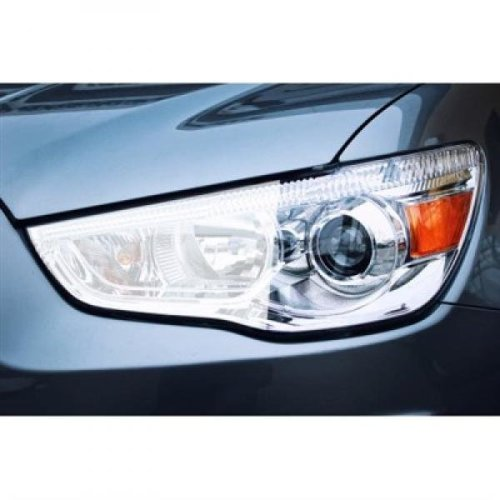 Car Headlight Restoration Kit - inc Polishing Cloth