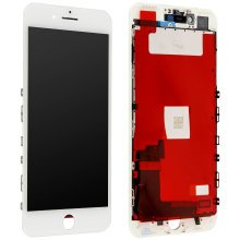 LCD replacement part with touchscreen for Apple iPhone 7 Plus – White