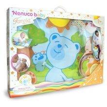 Nenuco Magic Playmat -  nenuco magic baby famosa playmat new