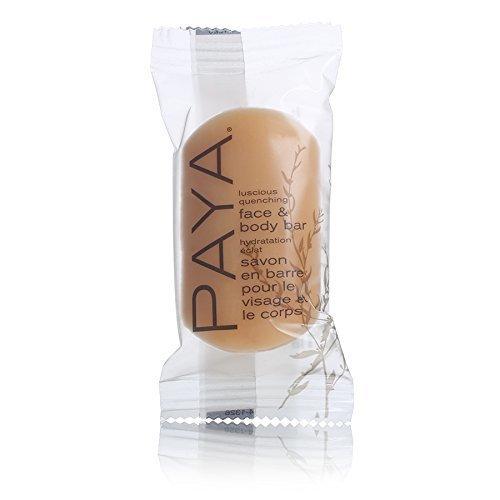 PAYA Face &amp Body Bar, 1.25 oz Wrap (288case)