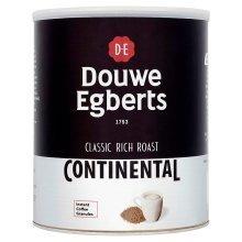 Douwe Egberts Continental 750G