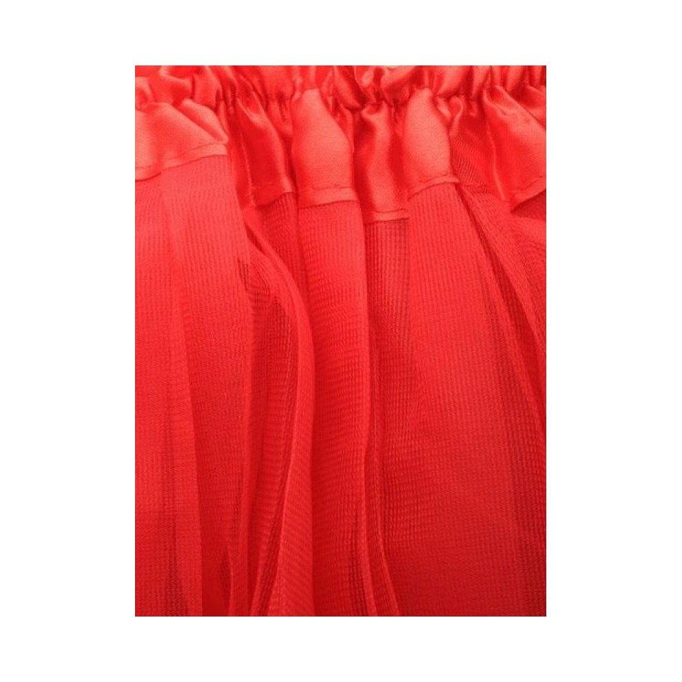066e3185b5 ... Girls Tutu Net Skirt Child Children Birthdays Dance Fancy Dress Costume  Skirt - 2 ...