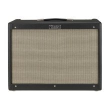 Fender Hot Rod Deluxe IV Guitar Amp Combo, Black