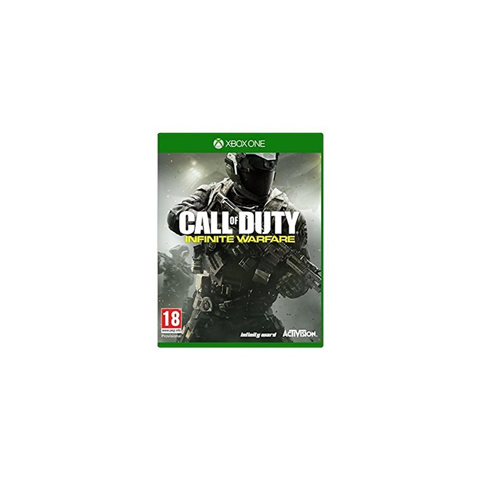 Call Of Duty Infinite Warfare (Xbox One)