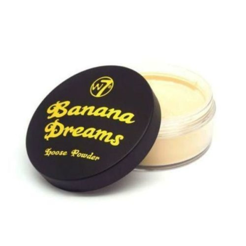 W7 Banana Dreams Powder