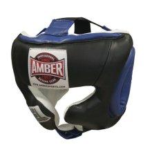 Amber Gel Traditional Training Headgear (X-Large)