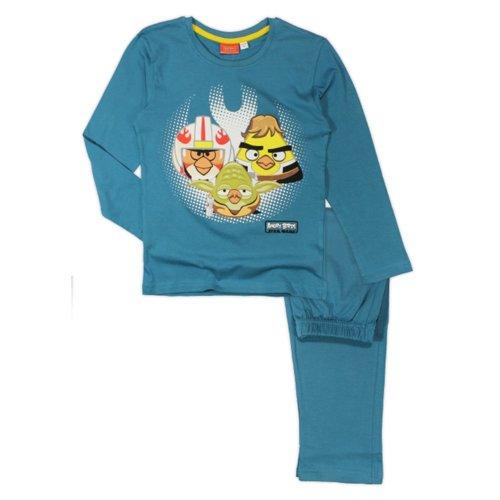 Angry Birds Star Wars Pyjamas - Blue