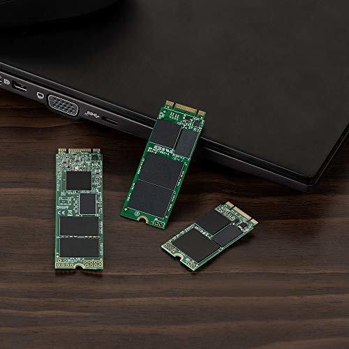 Transcend 64 GB SATA III MTS600 60 mm M 2 SSD TS64GMTS600