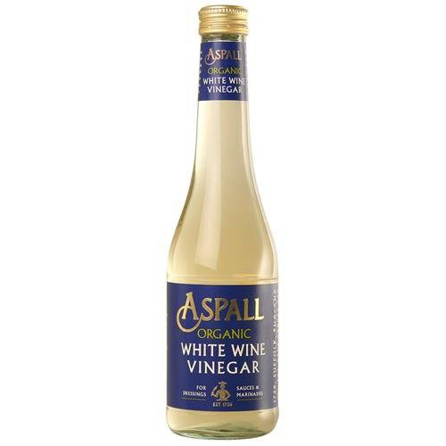 Aspall Aspall Organic White Wine Vinegar 350ml