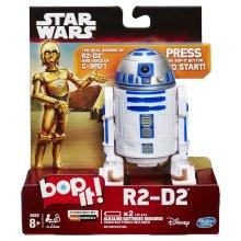 Bop-it Hasbro R2-D2 Game