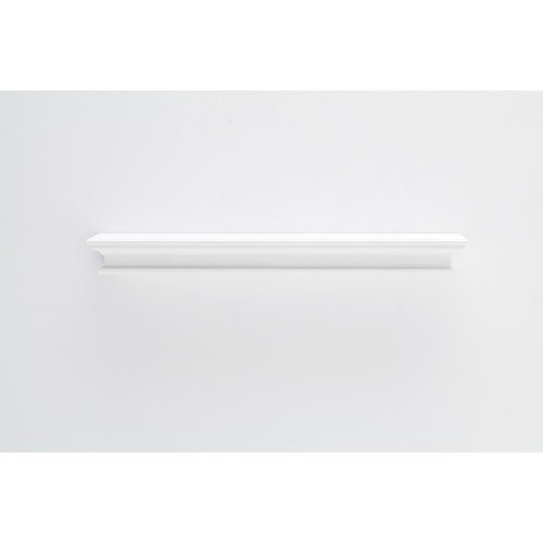 Halifax Painted Furniture Extra Long Floating Wall Shelf
