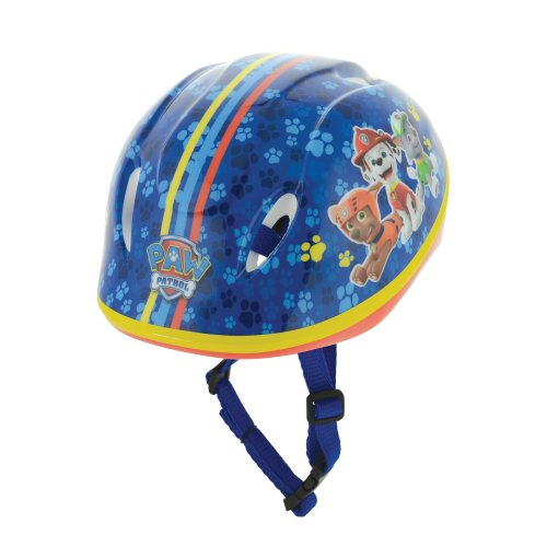 Paw Patrol Safety Helmet MV Sports Suitable For Head Size 48-54cm