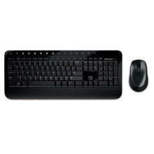 Microsoft Wireless Desktop 2000 Keyboard and Mouse Set - UK Layout