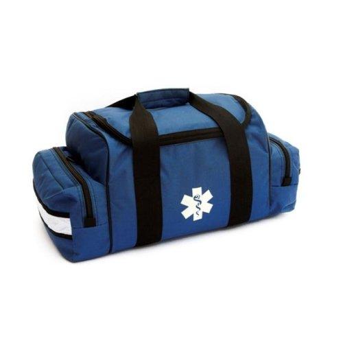 Kemp 10-107-NVY Maxi Trauma Bag Navy Blue