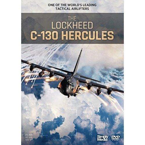 The Lockheed C-130 Hercules [DVD] [DVD]