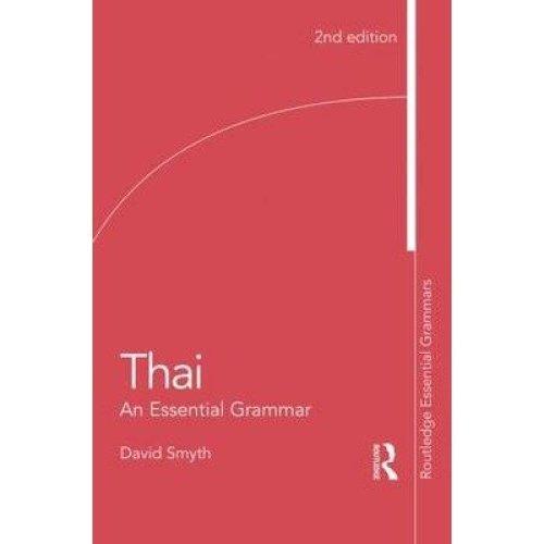 Thai: an Essential Grammar