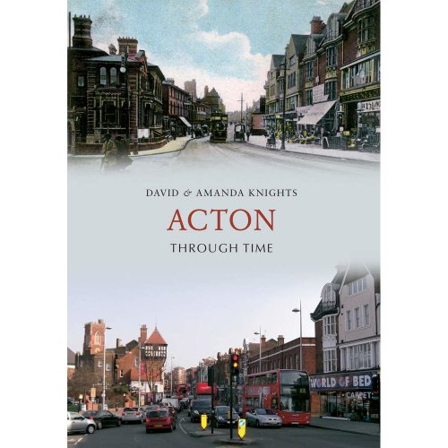 Acton Through Time