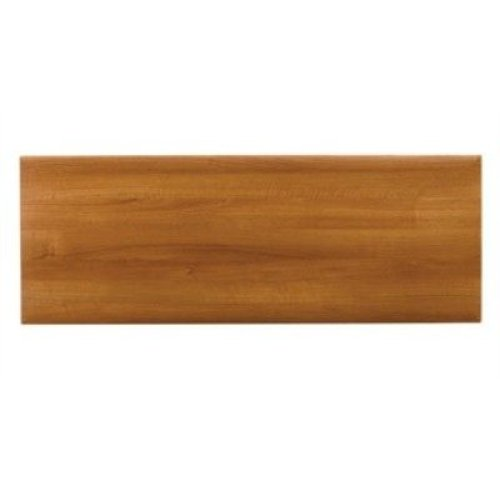 Viz Al Walnut Bed Board