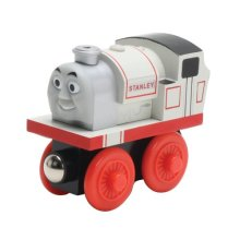 Thomas And Friends Wooden Railway - Early Engineers Stanley