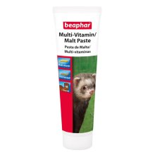 Beaphar Ferret Vitamin/malt Paste 100g