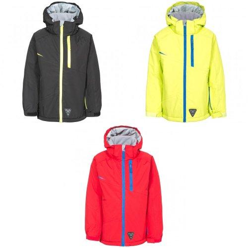 Trespass Childrens Boys Mander Waterproof Ski Jacket