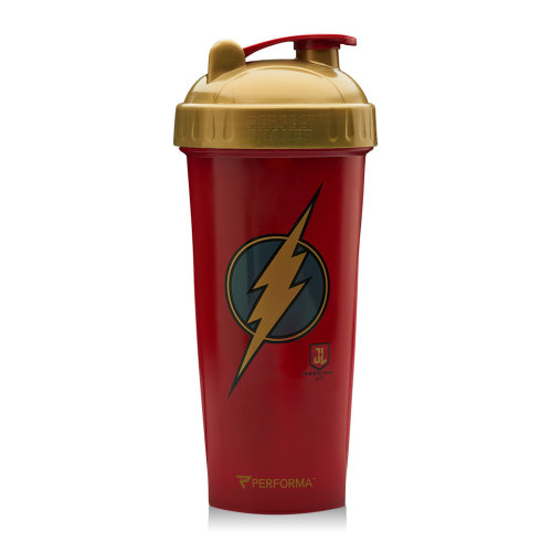 Perfect Shaker Justice League Movie Series Shaker Cup