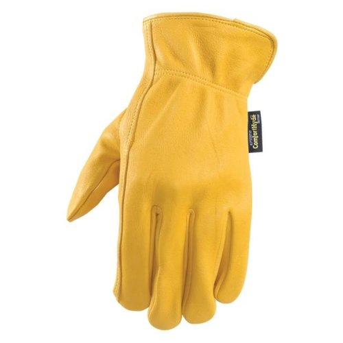 02847f58c3bfc Walls Lamont 984M Comforthyde Saddletan Grain Leather Gloves Medium on OnBuy