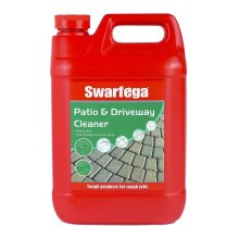 Patio and Driveway Cleaner 5ltr