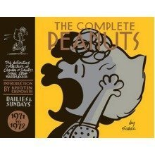 The Complete Peanuts 1971-1972: Volume 11