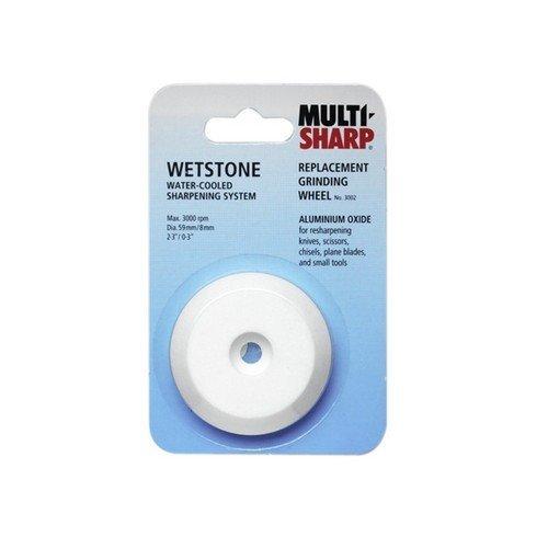 Multi-Sharp 3002 Replacement Wheel for Wetstone