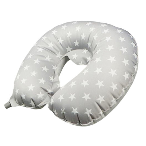 Neck Pillow Inflatable Office/Travel Pillow U-shaped Pillow