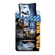 Star Wars Stormtrooper Rotary Single Duvet Bedding Set