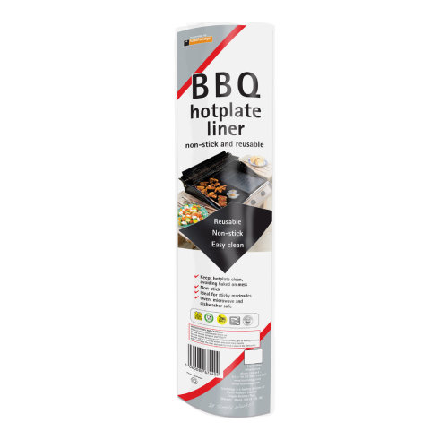 Toastabags BBQ Hotplate Liner