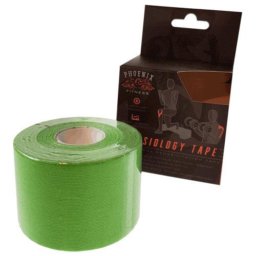 Kinesiology Tape Green