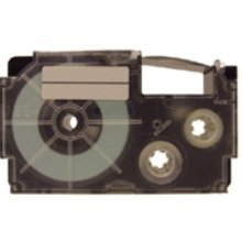 Casio XR-18WE1 Label-Making Tape