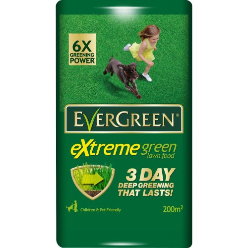 EverGreen Extreme Green Bag, 7 kg