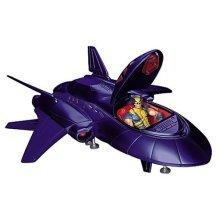 X-Men: X-Jet by Toy Biz International