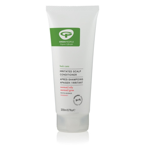 Green People Organic Irritated Scalp Conditioner 200ml