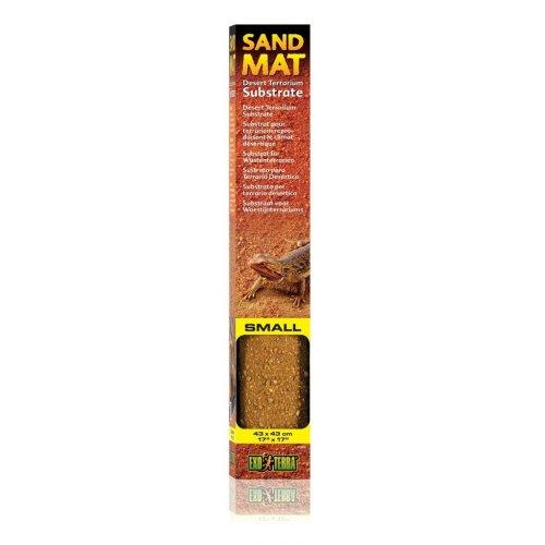 Exo Terra Sand Mat Small - 43 X 43.8 Cm