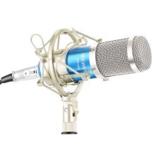 Neewer® NW-800 Microphone Set Including (1)NW-800  (Blue)