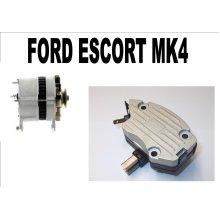 FORD ESCORT MK4 MK IV 1.3 1.4 1.5 LUCAS A127 ALTERNATOR REGULATOR MARELLI