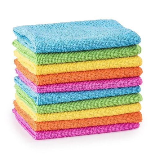 Microfibre Cloths