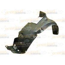Honda Jazz 2008-2011 Front Wing Arch Liner Splashguard Left N/s