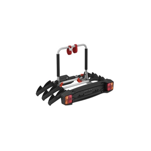 TowVoyage Rapid Tow Ball Mounted Cycle Carrier - 3 Cycles